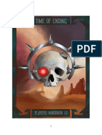 The Time of Ending Player's Handbook v1.3 - Final.pdf