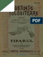 Romanescu Vasile Tiparul 1926.pdf