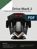 Brochure BookDrive Mark2