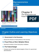 Chapter 09 Government Policy
