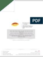 Cambios en la calidad de dos suelos bajo el uso de torobas en región semiárida Venezolana