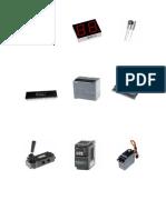 Receptor Es Control Adores Elementos Finales