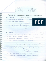 A2 Biology Handwritten Notes (All in one).pdf