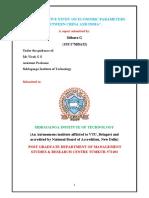 CAS Report Sithara