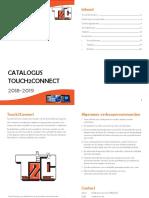 catalogus 2018-2019