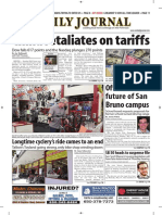San Mateo Daily Journal 05-14-19 Edition