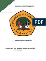MENGANALISA KERUSAKAN JALAN - Copy.docx