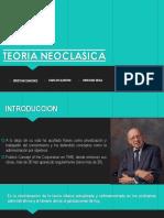 Teroia Neoclasica Nueva