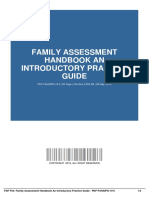 IDfef1193eb-family assessment handbook an introductory practice guide