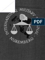 Trial of the Major War Criminals International Military Tribunal V 17