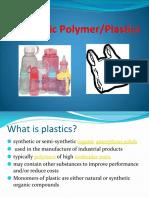 Polimer Sintetik Plastics (1)