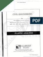 Plastic Analysisc - Steel Structures  - BY Civildatas.blogspot.in.pdf