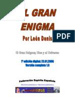 EL GRAN ENIGMA - LEON DENIS