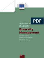 Diversity Management EU