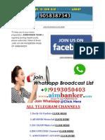 SBI PO MAINS 2016 [Hindibanker.blogspot.com]