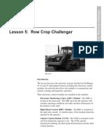 Row Crop Challenger Specs TXT