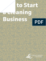How Start Cleaning Business (1)