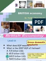 British Economy_Edited 2009