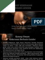 kekerasan gender