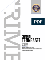 Crime in Tennessee 2018_Final