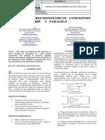 Informe de La Practica # 2 (Maquinas Electricas 1)