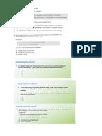 Instrumentos de Evaluación Formativa Por Competencias