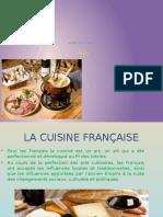 La Cuisine Française Et Francophone (3)