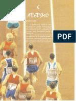atletismo 4º