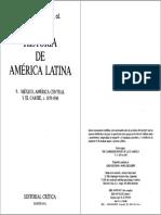 Mexico la restauración de la república y el porfiriato. Katz.pdf