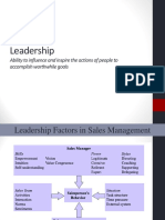 (Leadership)