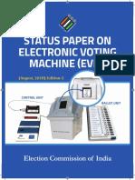Status Paper on EVM (Edition - 3) (English).pdf