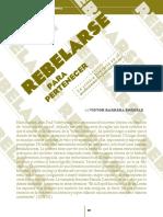 La crítica literaria en la modernidad hispanoameicana