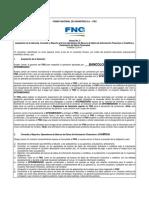FONDO NACIONAL DE GARANTÍAS S.A. – FNG