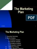 Marketing Plan Sample (1)-1