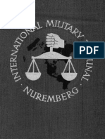 Trial of the Major War Criminals before the International Military Tribunal - Volume 13