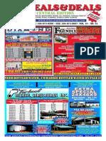 Steals & Deals Central Edition 5-16-19