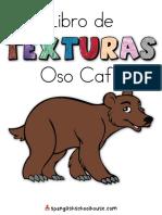 Brown Bear Español