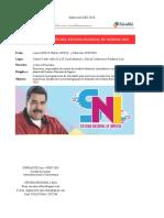 Jornadas de Induccion SNI 2019-2