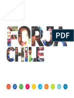 Brochure Forja Chile