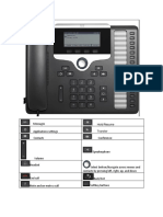 Cisco 7861 IP Phone 16 Line - Instruction.docx