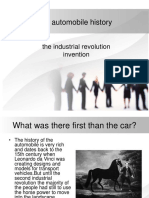 6.1 the automobile history.ppt