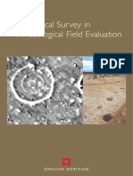 ENGLISH HERITAGE – Geophysical Survey in Archaeological Field Evaluation, 2008.pdf