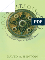 Hinton - Gold and Gilt, Pots and Pins ~ Possessions and People in Medieval Britain.pdf