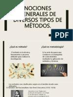Nociones generales de Diversos Tipos de Métodos jiji.pptx