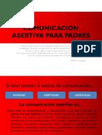 Comunicacion Asertiva 1