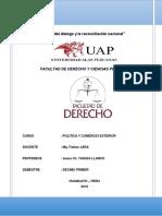 POLITICA Y COMERCIO EXTERIOR TRABAJO.docx
