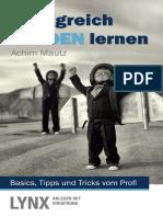 Achim Mautz Erfolgreich Traden Lernen