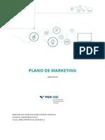 Plano de Marketing Simplificado - Mba