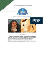 Guia de Desarrollo Humano Integral