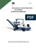 211785417 Manual de Servico LB 90 PDF